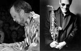 Bob James/David Sanborn