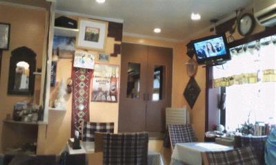 ■ラヒ パンジャービー・キッチン[町散歩・レストラン]