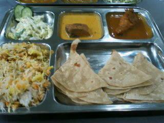 ■印度家庭料理レカ[携帯]