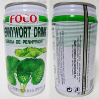 Pennywort Drink